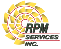 RPM Services logo